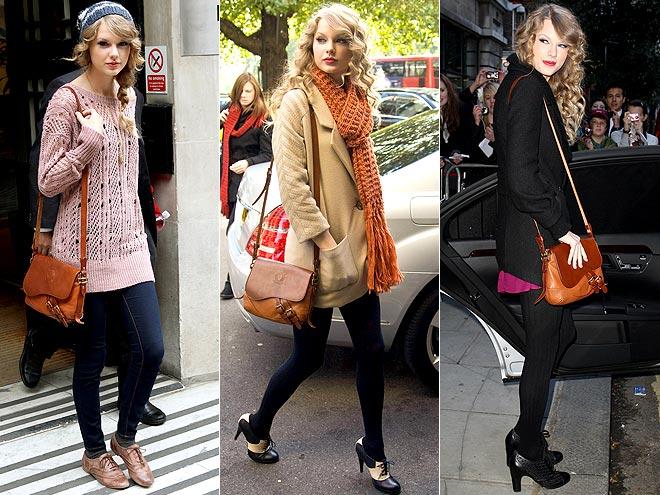 Re: Модные сумки-2:). Очень мне нравится сумка Тейлор Свифт...