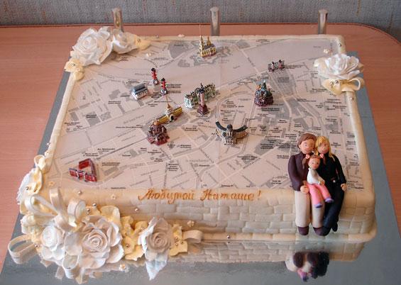 торт с фотографией санкт-петербург
