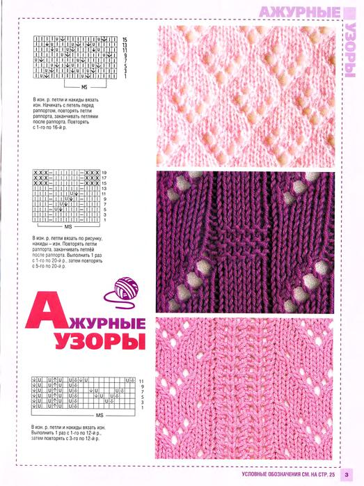 Вязание крючком и спицами  Наша Пряжа  Результаты из 180