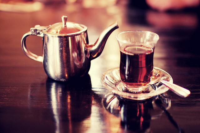Наиболее подходящие чаи для Водолеев - это тонизирующие, улучшающие...