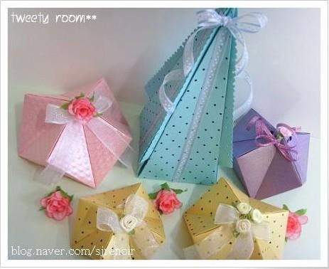 Бумага для упаковки подарка своими руками