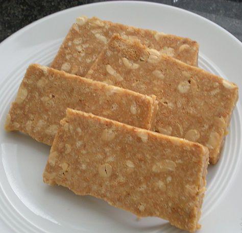 Щербет с арахисом в домашних условиях рецепт с фото