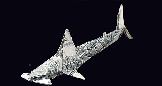Фото 22, Оригами из денег (43 фотографии). оригами из денег.