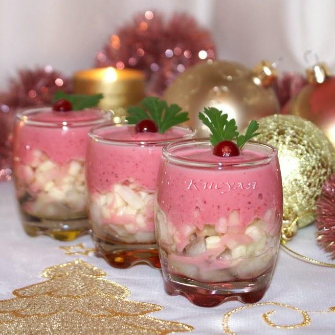 легкие закуски к праздничному столу рецепты с фото #10