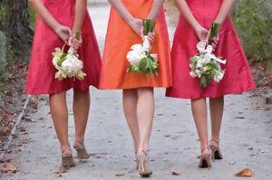 обалденные свадебные платья