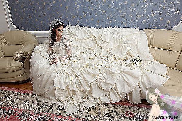 вечерние платья chanel
