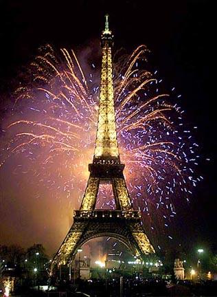 Без сомнения, вряд ли найдется человек, который не хотел бы побывать в Париже, да еще за счет компании.