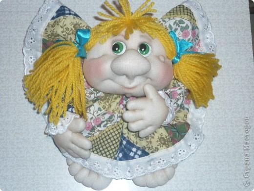 """Шьем куклы на удачу-7 - шитье """" Поиск мастер классов, поделок своими руками и рукоделия на SearchMasterclass.Net"""