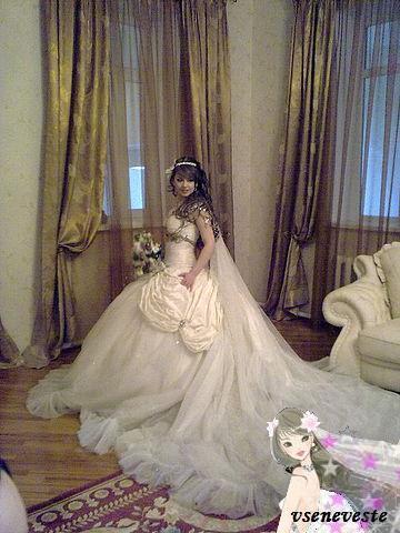фасоны платьев с рукавами