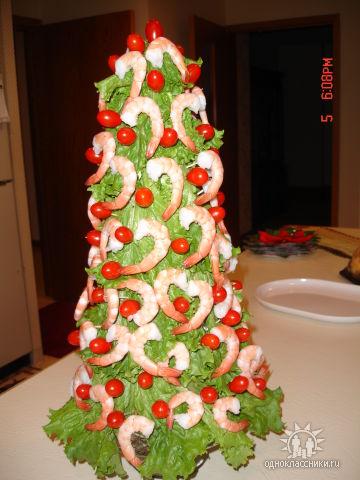 Некоторые идеи блюд для новогоднего стола в топике для меня новы и очень...
