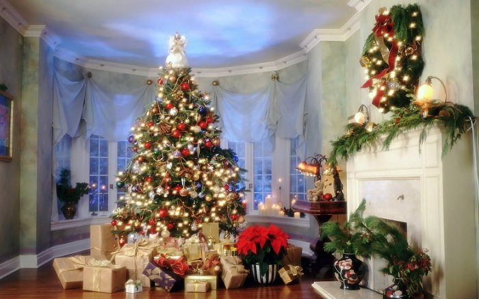 Эзотерическое пожелание на новый год 2015