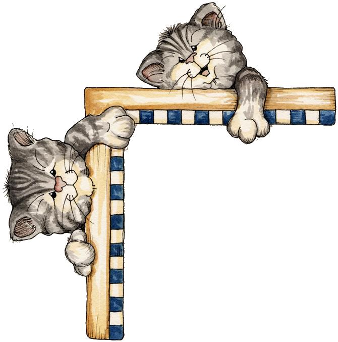 Шаблоны для презентаций powerpoint кошки скачать бесплатно