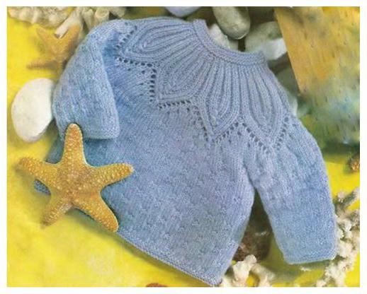 Детские кофты вязаные спицами со схемой - Фото моды, Ecco обувь, Деловой стиль одежды для. летние вязанные кофты.
