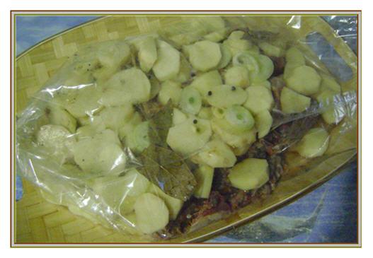 Пирожное картошка рецепт классический в домашних условиях с фото