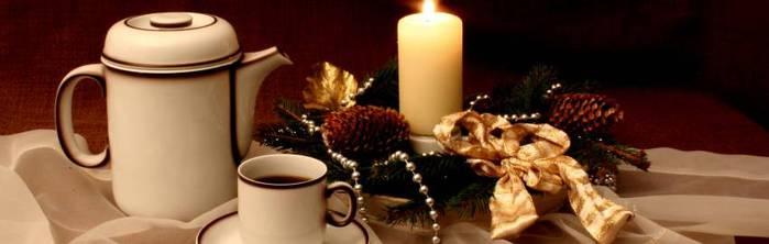 Секреты холодных кофейных напитков.  Гламурные фотографии в ретро стиле.