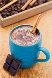 Категория блюда: напитки.  Основной ингредиент: шоколад.
