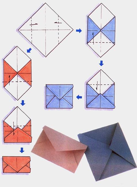 DataLife Engine Версия для печати Фото как сделать оригами.