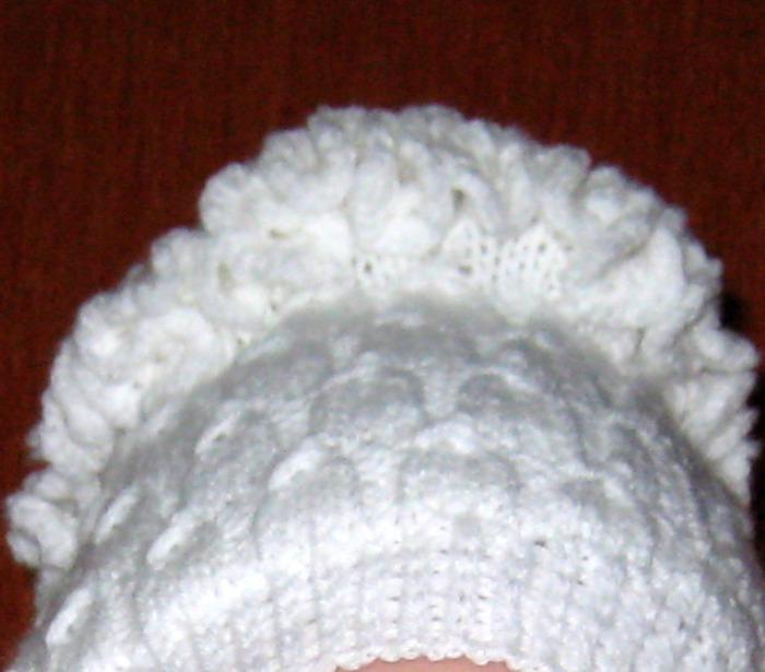 Вязание спицами • Рубрика: