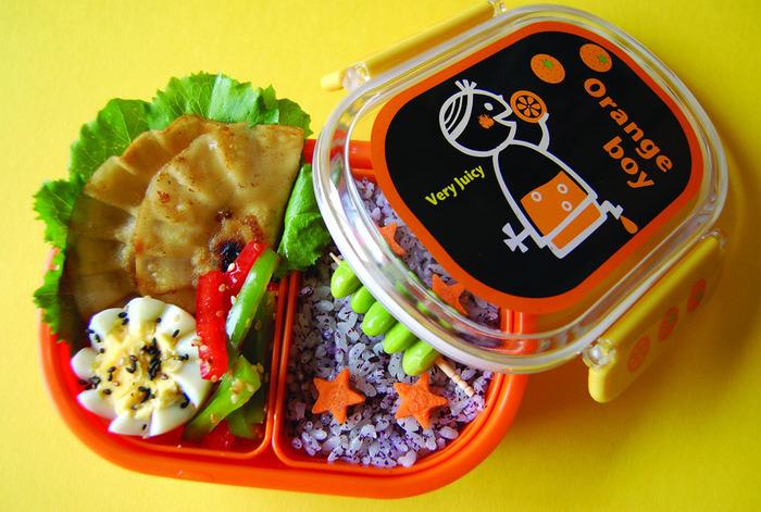 Бэнто художественные японские обеды