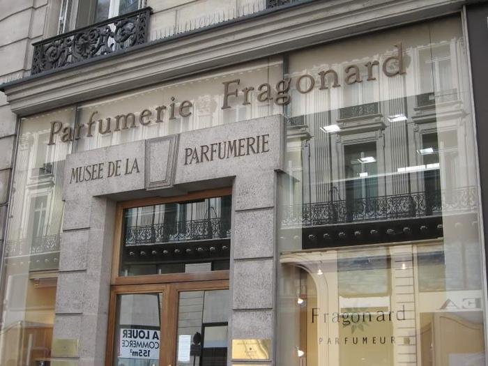 Liveinternet - Fragonard boutique paris ...