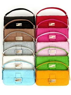сумки фенди.