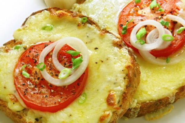 Если Вам нужен горячие бутерброды с сайрой - Вы попали куда нужно. В