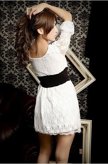 платья из шифона длинные в пол