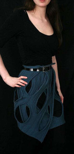Остальные идеи креативного вязания, а также фото в большом размере.
