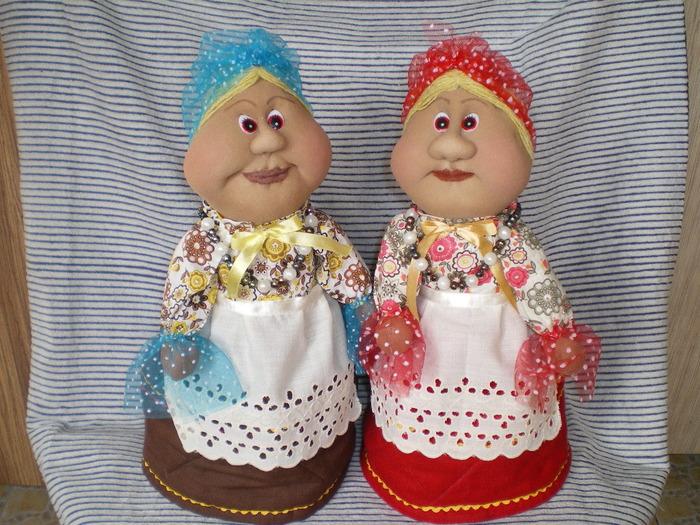 Как сшить платье на куклу с своими