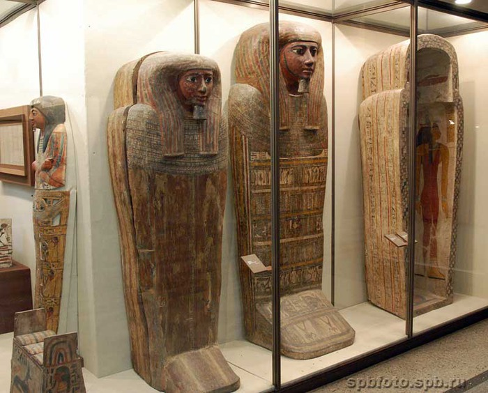 кто знакомился в египте