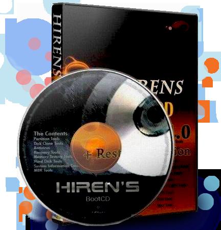 Hirens bootcd 15 2 standart full торрент еще торренты - live cd.