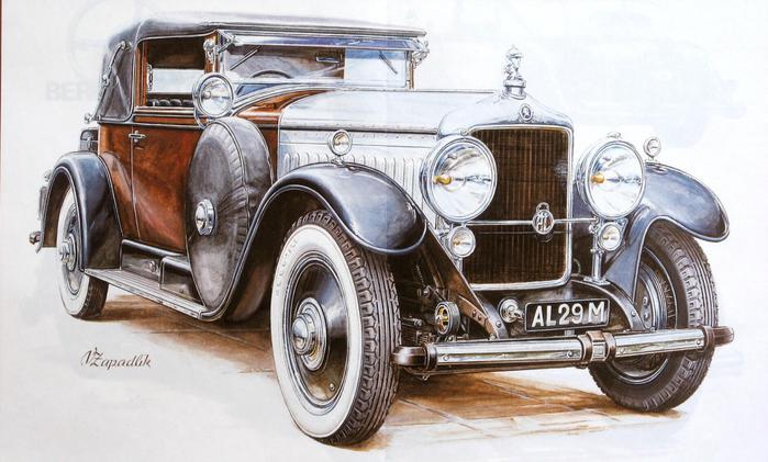 Рисунки ретро автомобилей и ретро позитивчик от Божьей коровки Слушайте и смотрите: Aston Martin, BMW, Bentley...