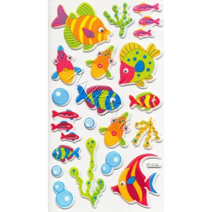 Рисунки рыбки