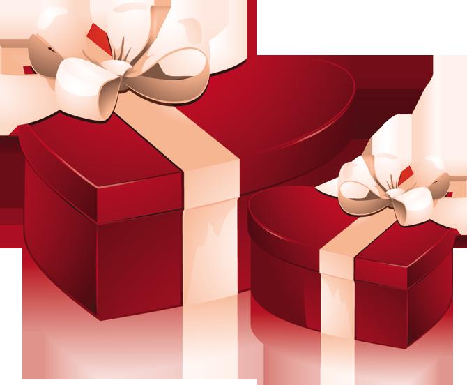 Картинки для подарков сердец