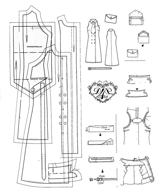 Вязания одежды юбок кофт. вязание крючком и спицами схемы и модели бесплатно 2011.