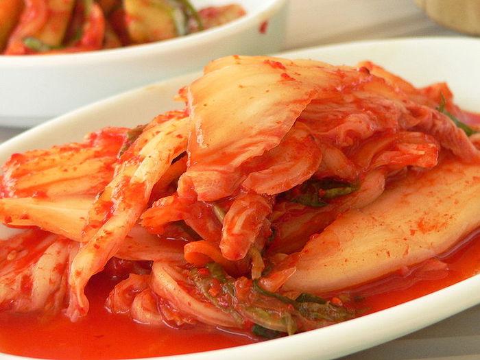 корейская кухня 7