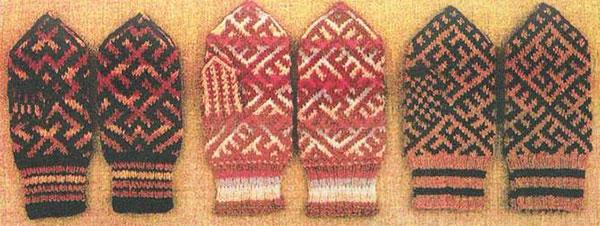 Схемы Вязания Икон