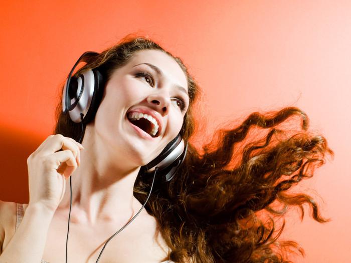 скачать и слушать бесплатно музыку