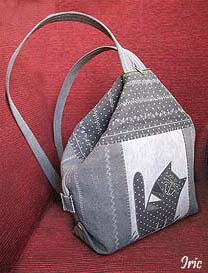 вязание крючком схемы сумок