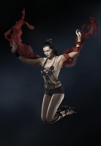 Скорпион женщина эротический гороскоп