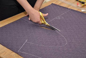 Сшить платье своими руками из трикотажа выкройки