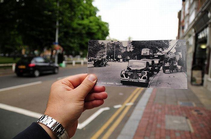 Пам ять це дорога з минулого в майбутнє