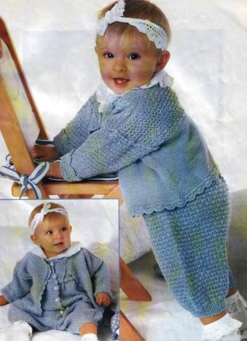 Ажурное вязание крючком - схемы, узоры, модели бесплатно.