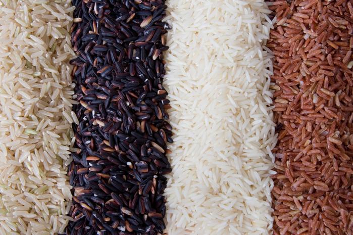 ...приготовления блюд из риса невозможно уместить в небольшой публикации.