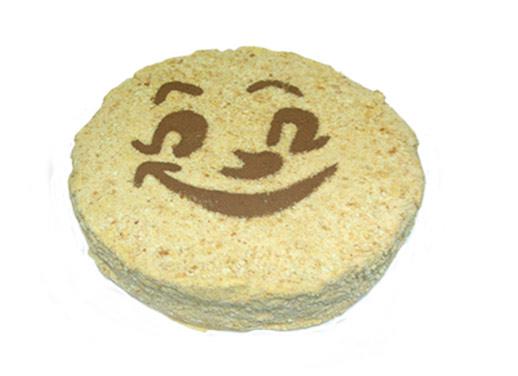 Торт для дочки пирог зебра фото