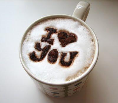 Кофе с любовью обсуждение на liveinternet