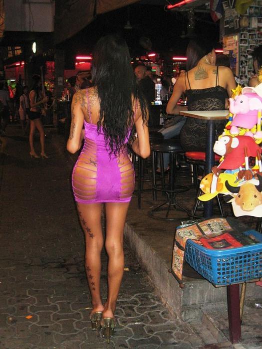 Фото красивой трансвеститки 19 фотография