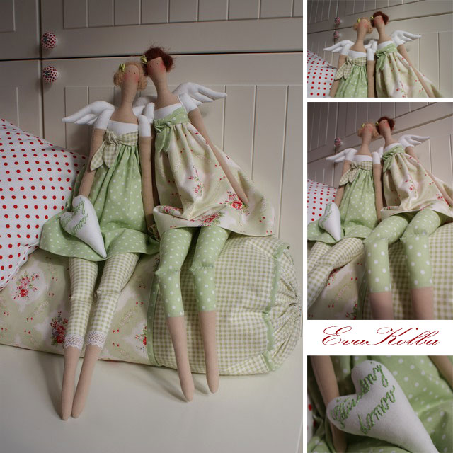 Кукла тильда мастер класс своими руками фото