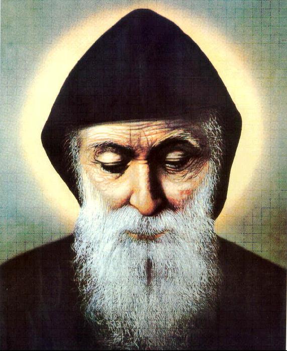 Святой шарбель и молитва ему
