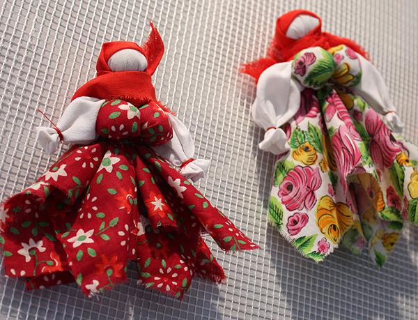 Куклы мотанки обереги своими руками фото 691